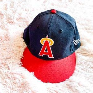 ✨ Anaheim Angels New Era Hat
